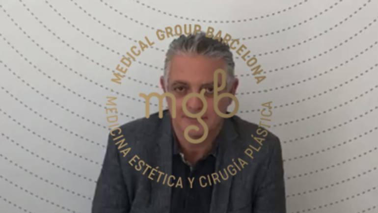 Hablemos de mamoplastia de aumento con el Dr. Enric Sospedra